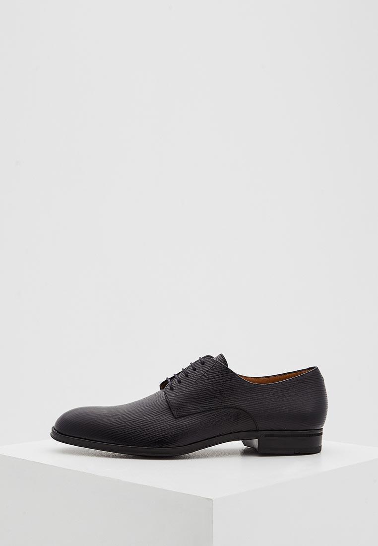 Мужские туфли Boss Hugo Boss 50385313