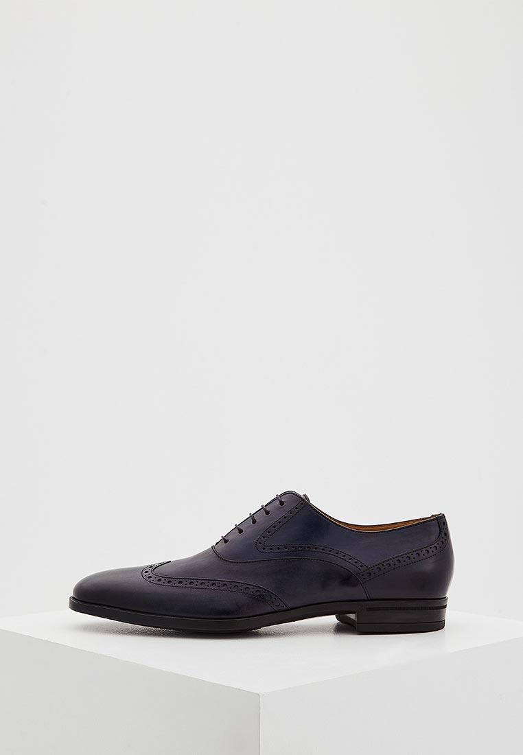 Мужские туфли Boss Hugo Boss 50385136