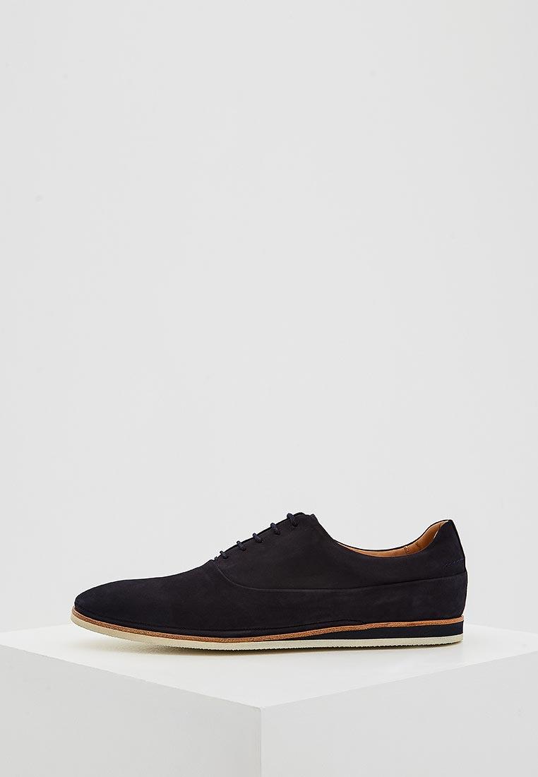 Мужские туфли Boss Hugo Boss 50385954