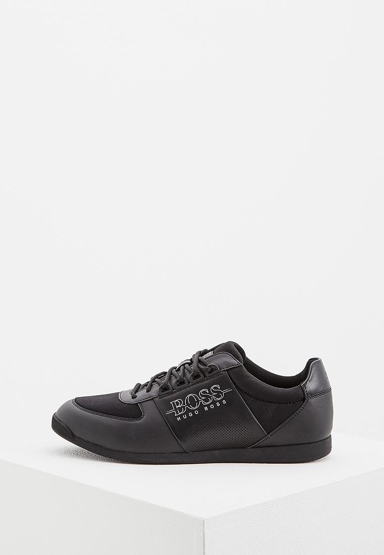 Мужские кроссовки Boss Hugo Boss 50390222