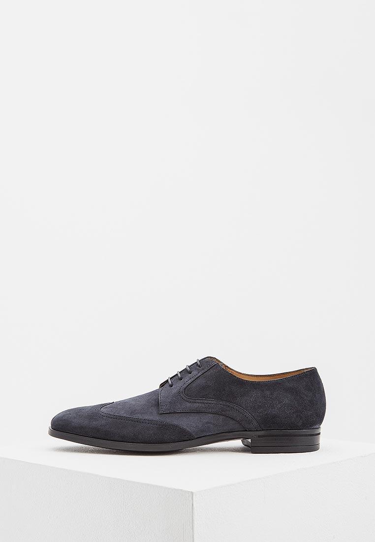 Мужские туфли Boss Hugo Boss 50390225