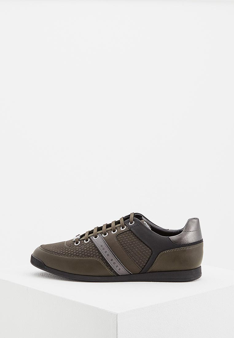 Мужские кроссовки Boss Hugo Boss 50379355