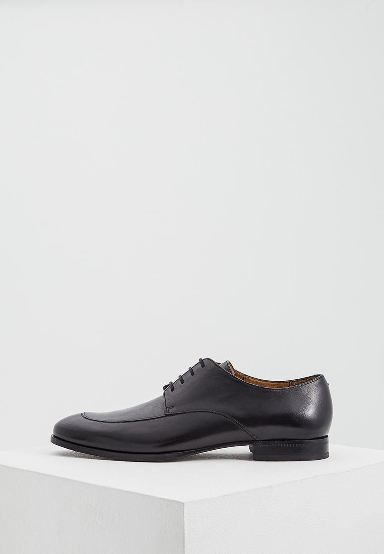 Мужские туфли Boss Hugo Boss 50380227