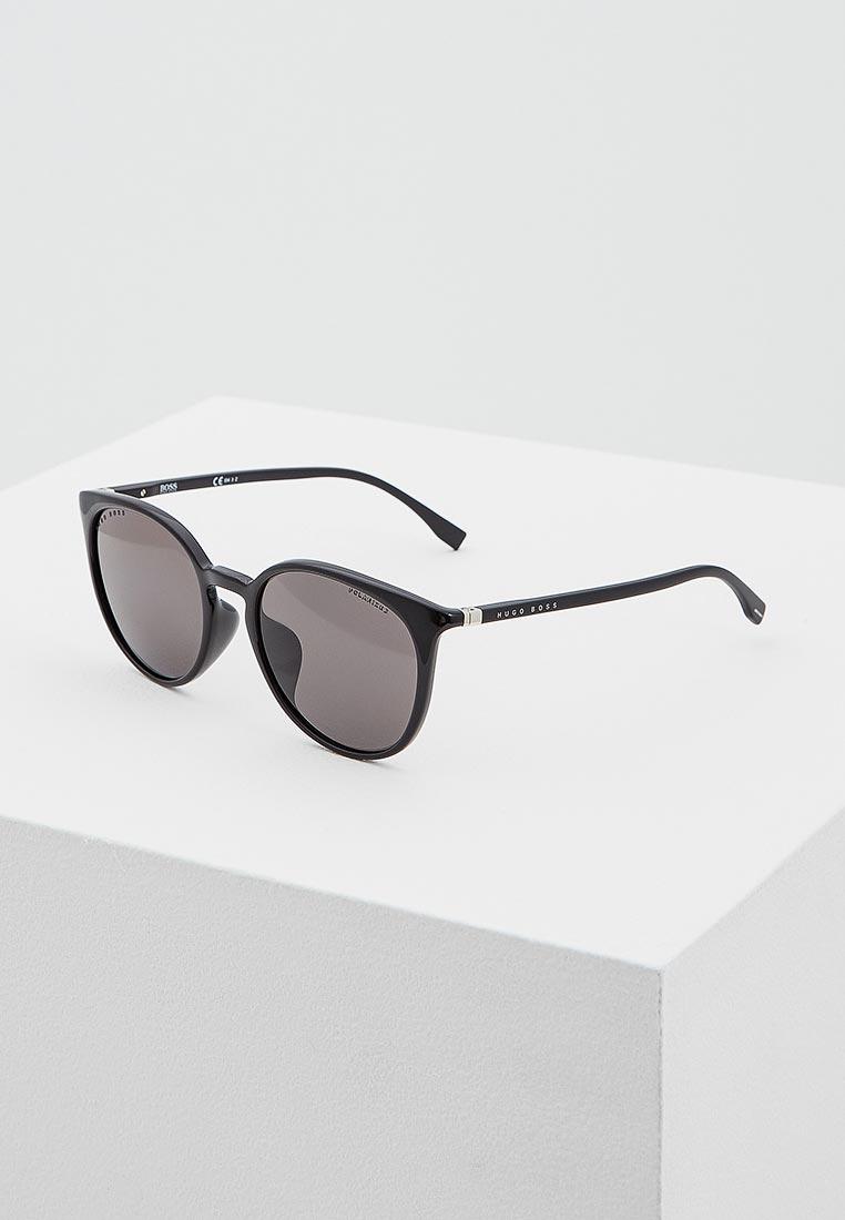Мужские солнцезащитные очки Boss Hugo Boss BOSS 0990/F/S