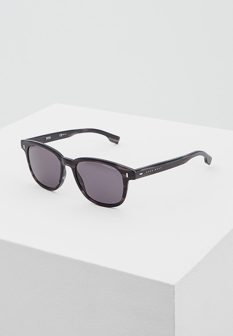 Мужские солнцезащитные очки Boss Hugo Boss BOSS 0956/S