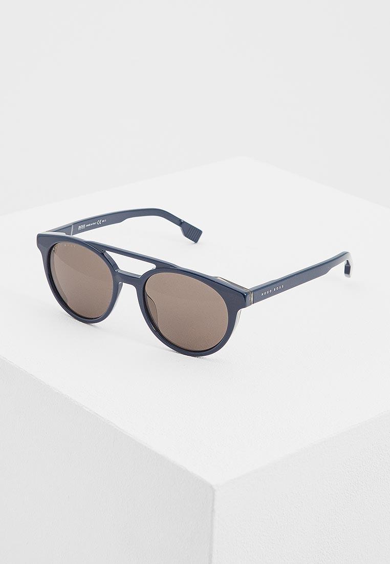 Мужские солнцезащитные очки Boss Hugo Boss BOSS 0972/S
