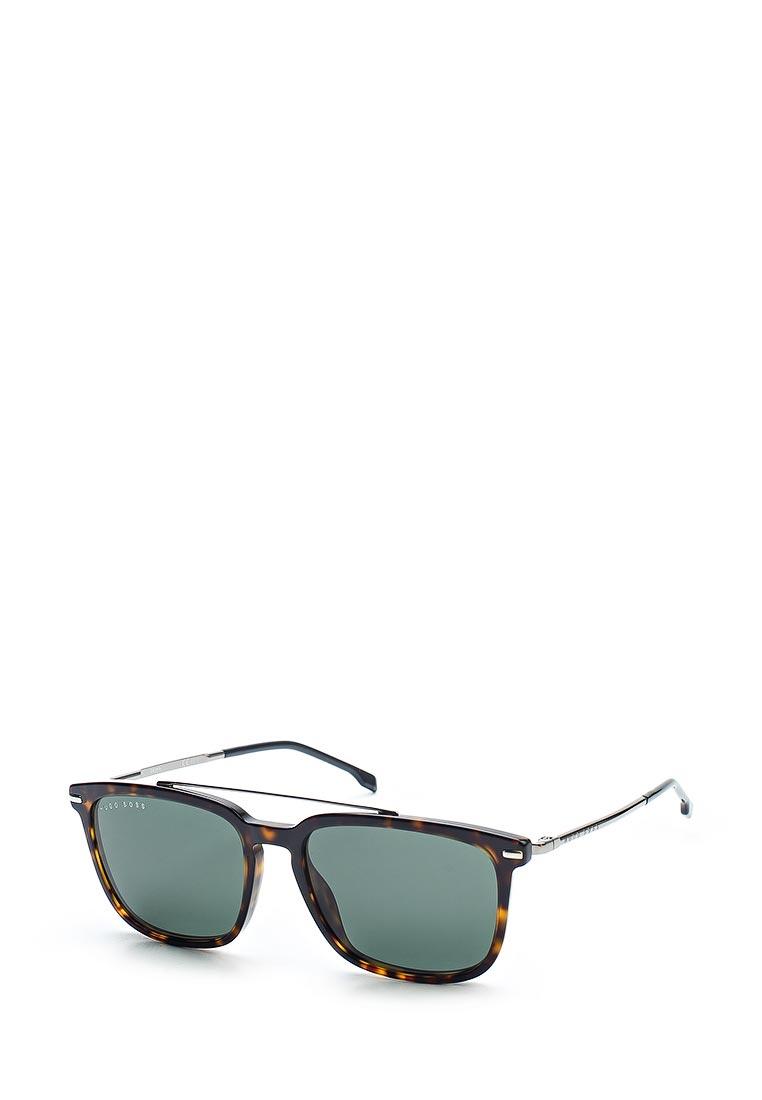 Мужские солнцезащитные очки Boss Hugo Boss BOSS 0930/S