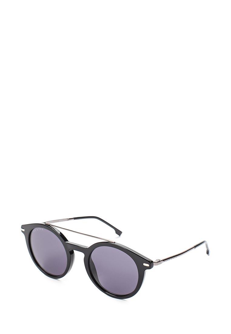 Мужские солнцезащитные очки Boss Hugo Boss BOSS 0929/S