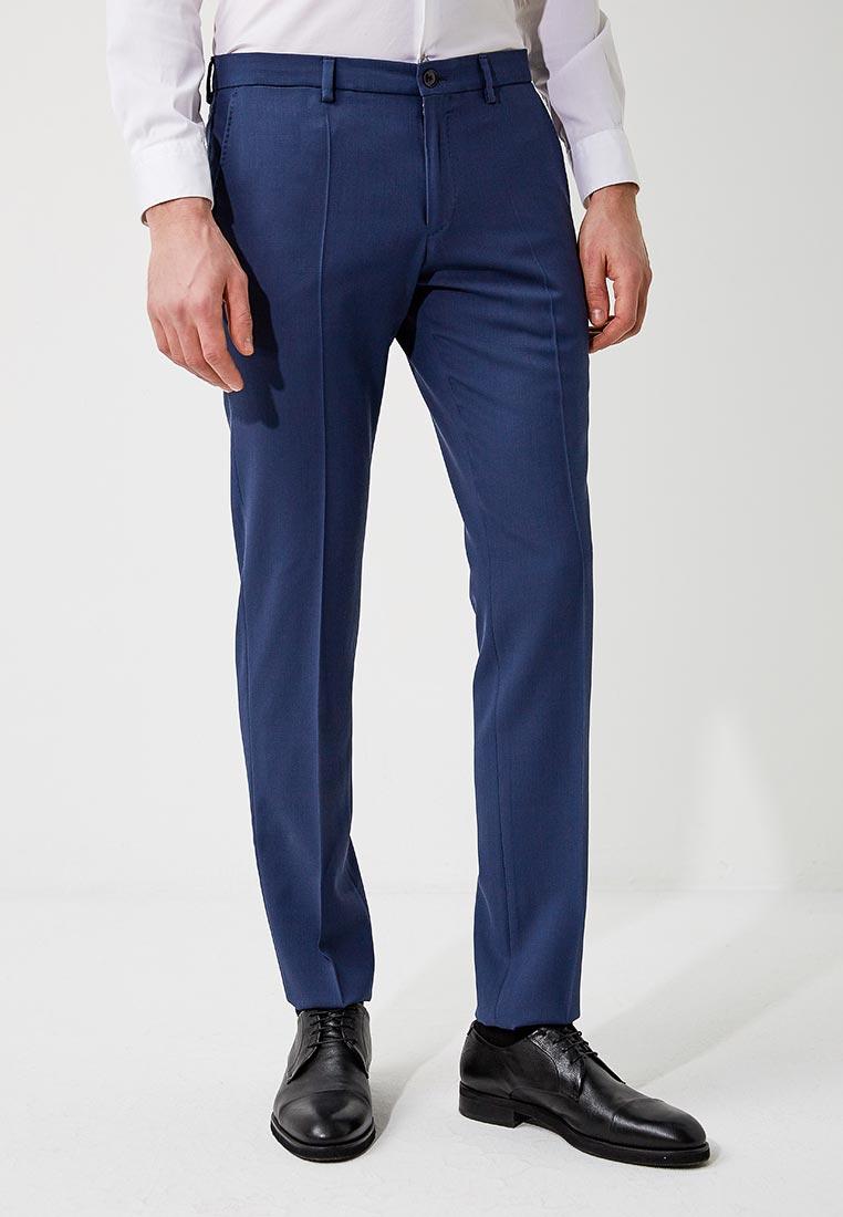 Мужские классические брюки Boss Hugo Boss 50385153