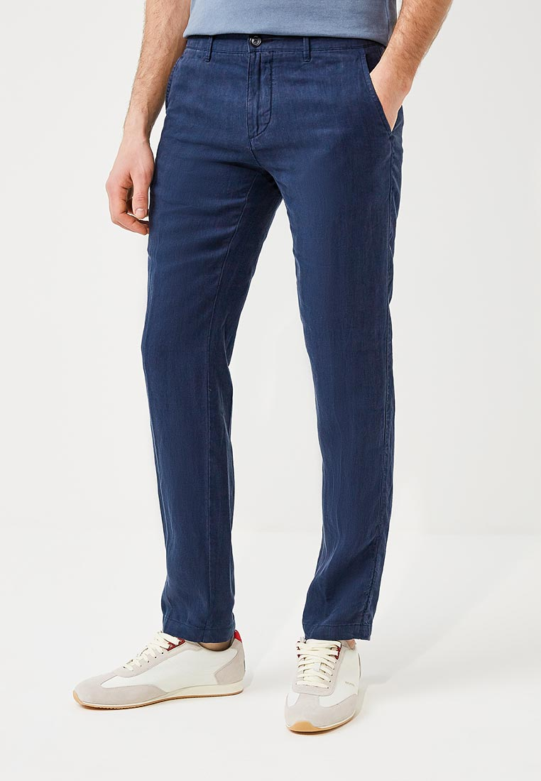 Мужские брюки Boss Hugo Boss 50330691
