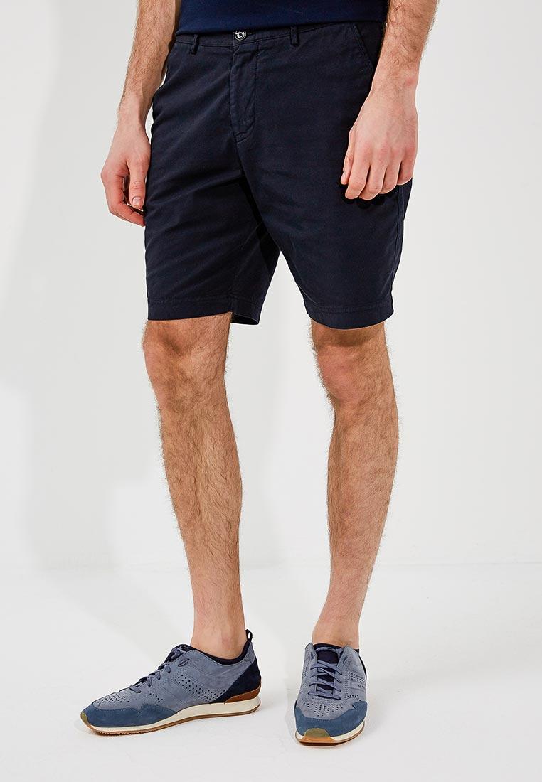 Мужские повседневные шорты Boss Hugo Boss 50333742