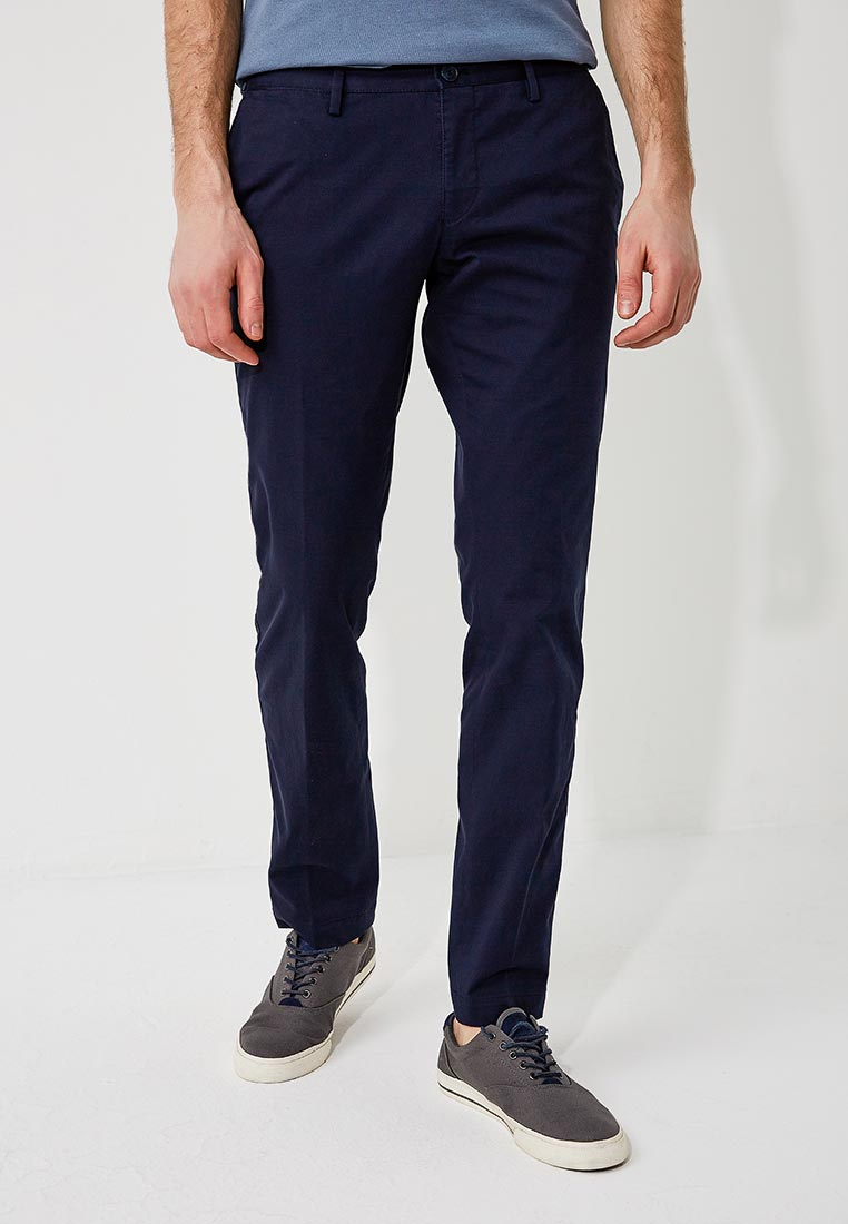 Мужские брюки Boss Hugo Boss 50385095