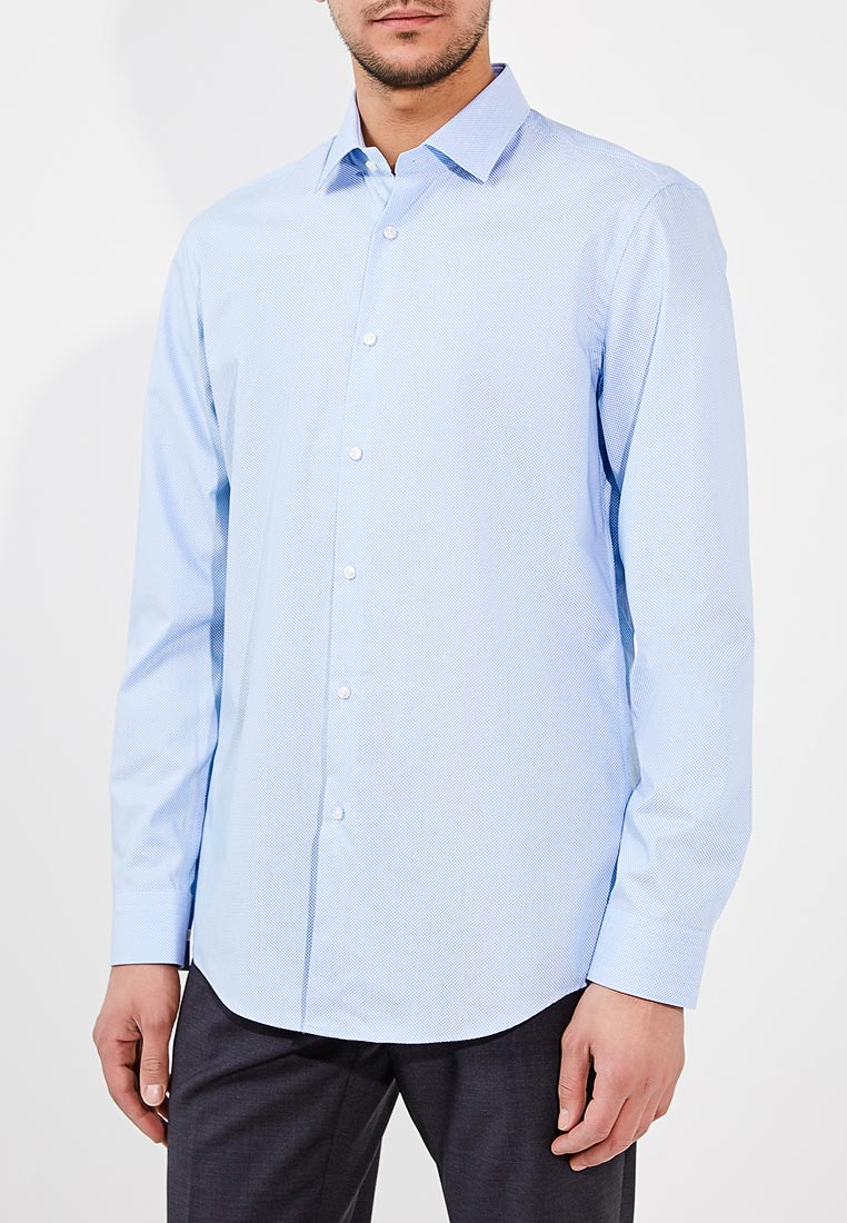Рубашка с длинным рукавом Boss Hugo Boss 50382931