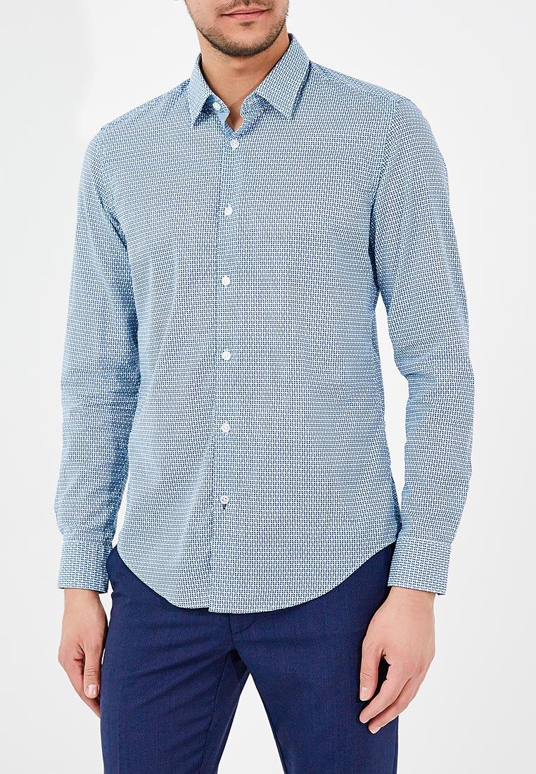 Рубашка с длинным рукавом Boss Hugo Boss 50382315