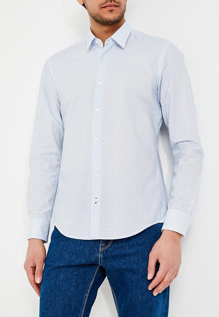 Рубашка с длинным рукавом Boss Hugo Boss 50382382