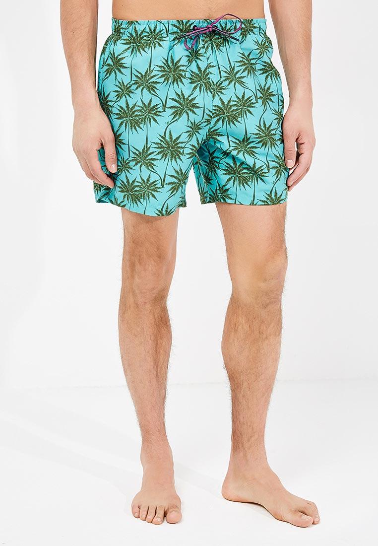 Мужские шорты для плавания Boss Hugo Boss 50385415