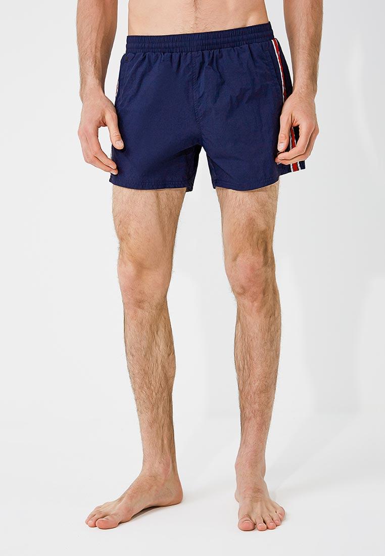 Мужские шорты для плавания Boss Hugo Boss 50385386