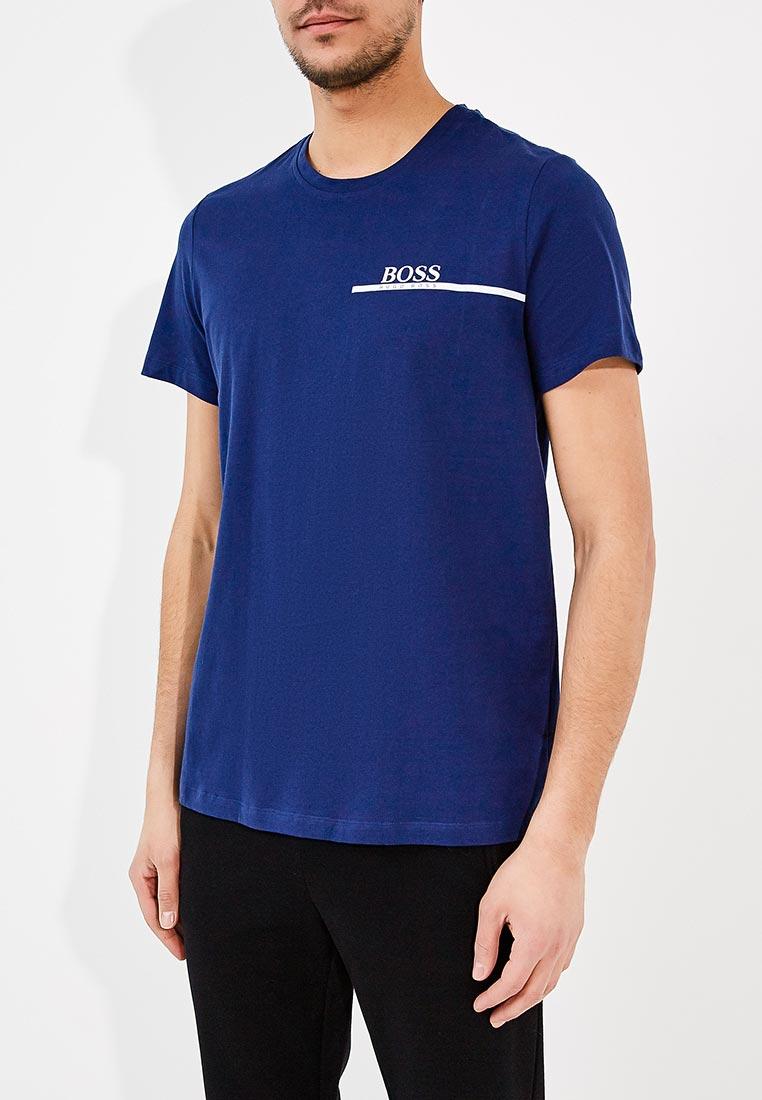 Домашняя футболка Boss Hugo Boss 50381167