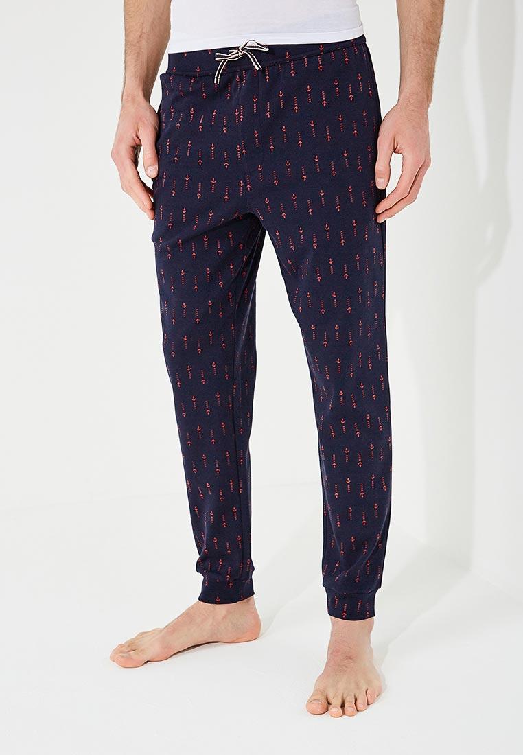 Мужские домашние брюки Boss Hugo Boss 50381259