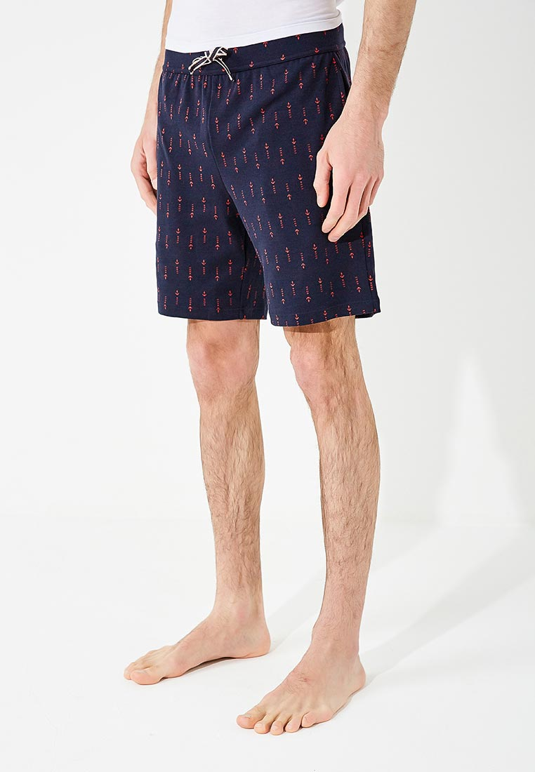 Мужские домашние брюки Boss Hugo Boss 50381256