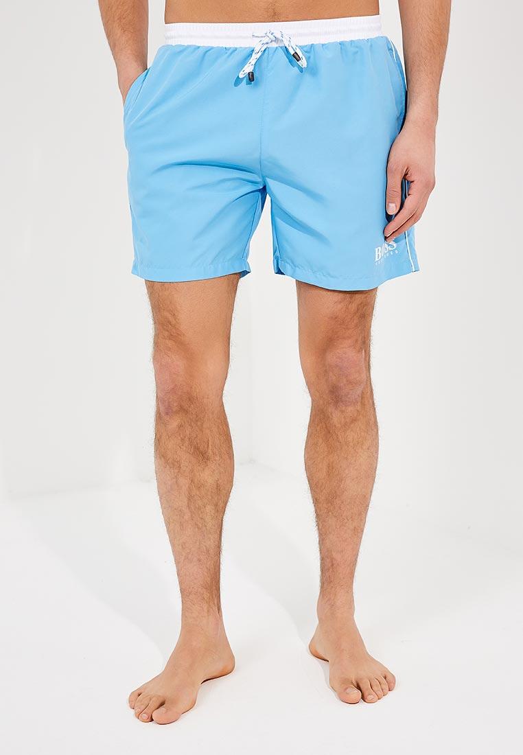 Мужские шорты для плавания Boss Hugo Boss 50269488
