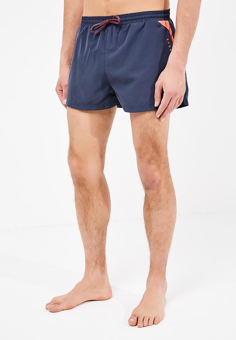 Мужские шорты для плавания Boss Hugo Boss 50385398
