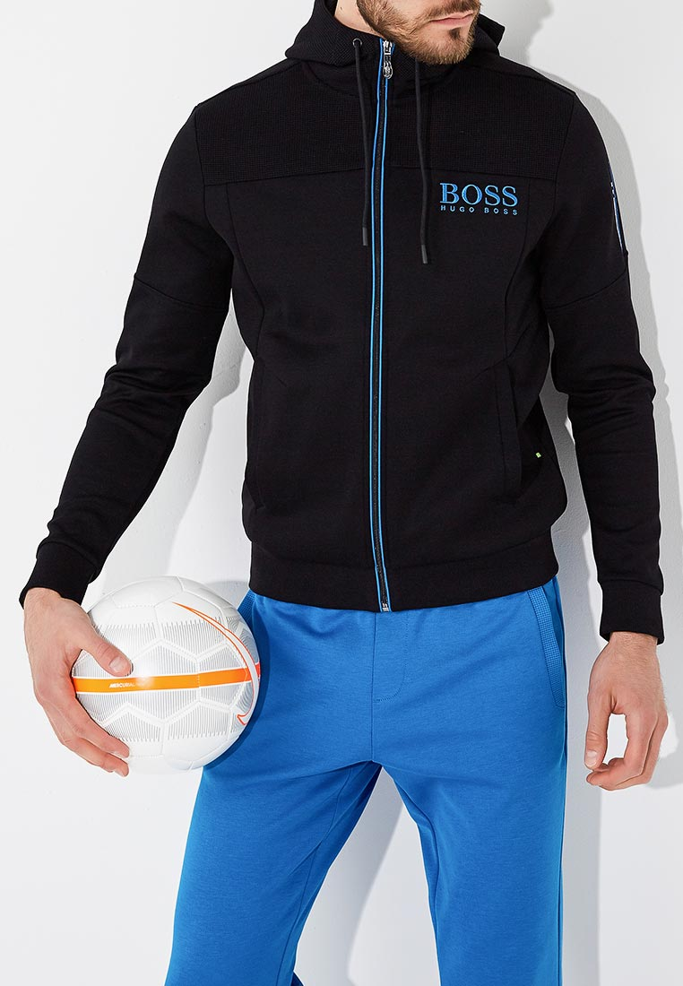 Толстовка Boss Hugo Boss 50387166