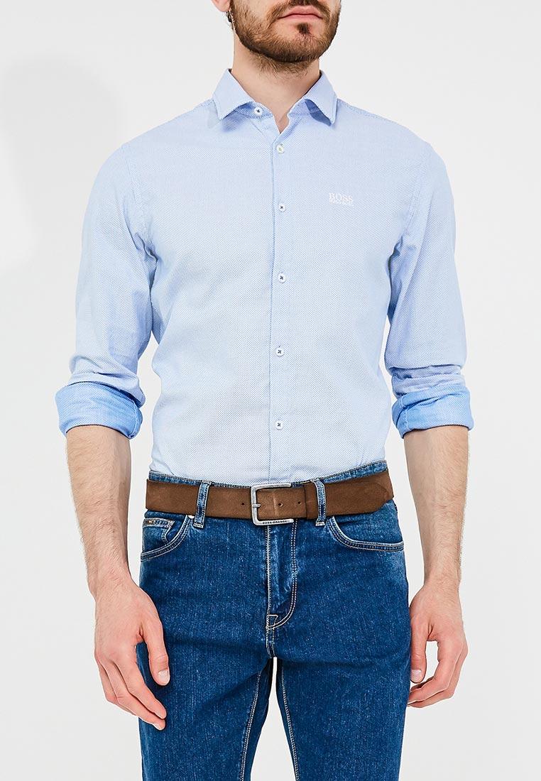 Рубашка с длинным рукавом Boss Hugo Boss 50388299