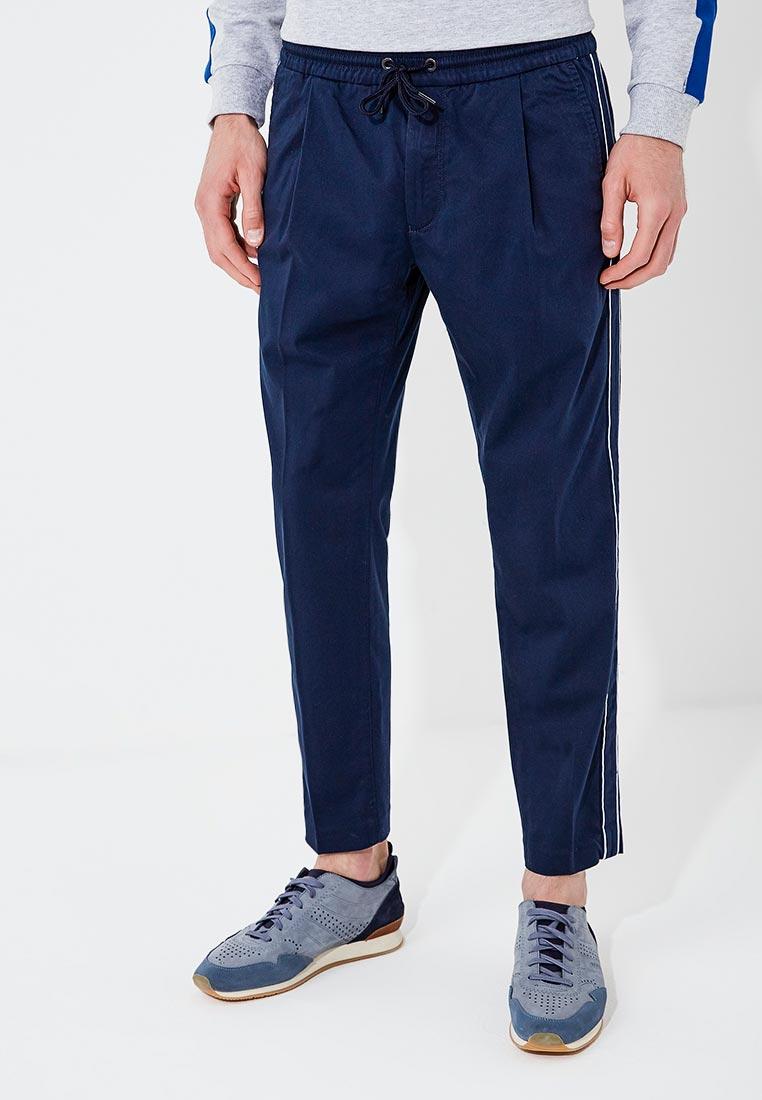 Мужские повседневные брюки Boss Hugo Boss 50390018
