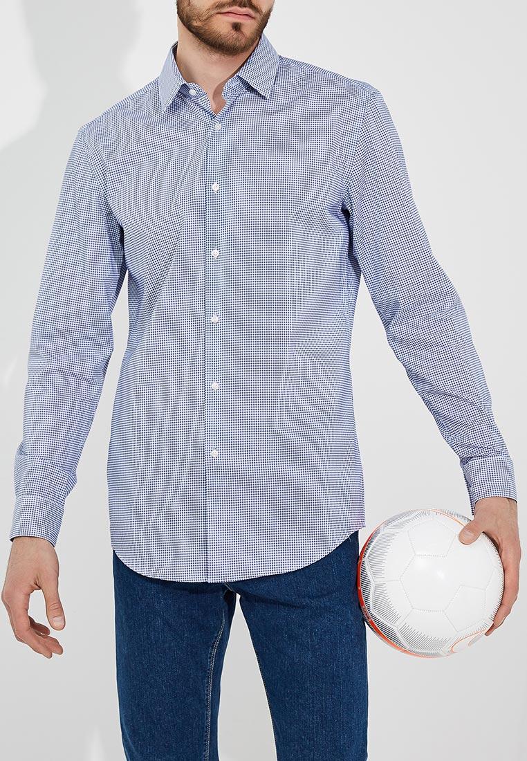 Рубашка с длинным рукавом Boss Hugo Boss 50389281