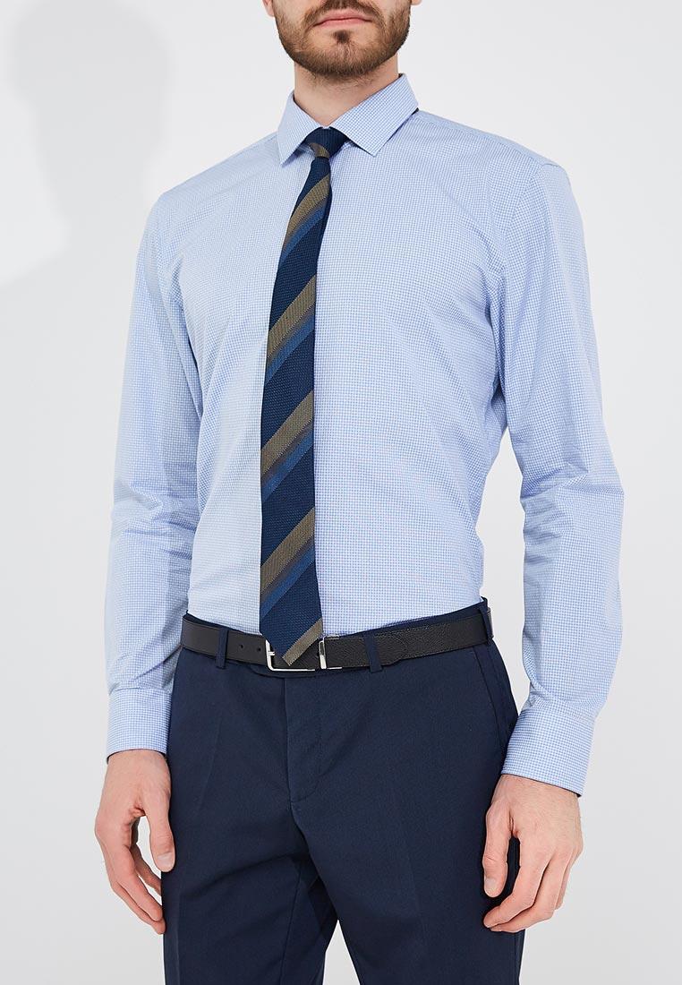 Рубашка с длинным рукавом Boss Hugo Boss 50389307