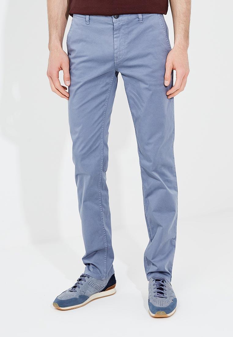 Мужские повседневные брюки Boss Hugo Boss 50379152