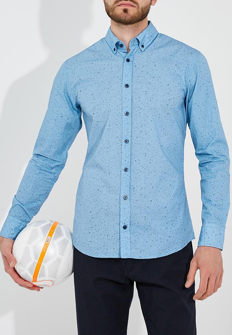 Рубашка с длинным рукавом Boss Hugo Boss 50388772