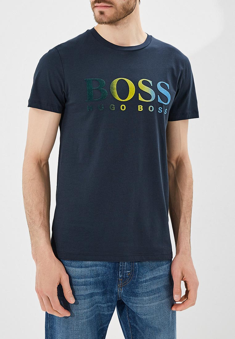 Футболка Boss Hugo Boss 50388701