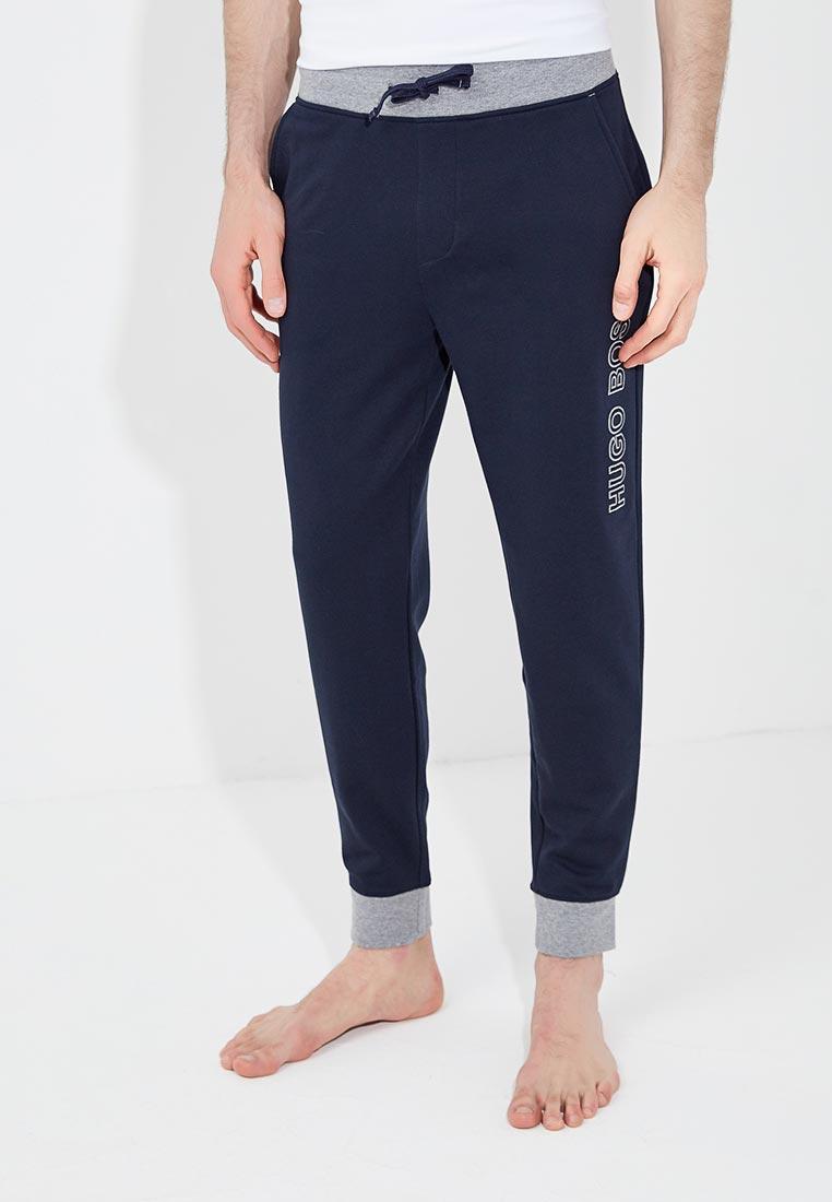 Мужские домашние брюки Boss Hugo Boss 50388310