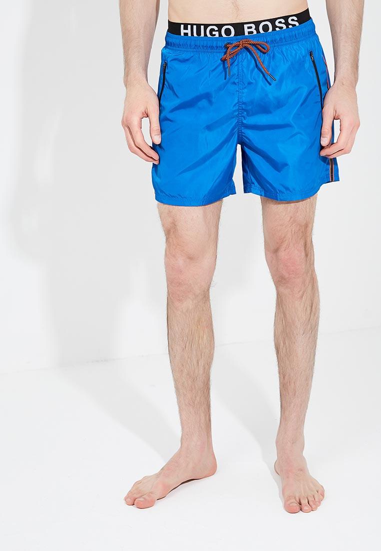 Мужские шорты для плавания Boss Hugo Boss 50390412
