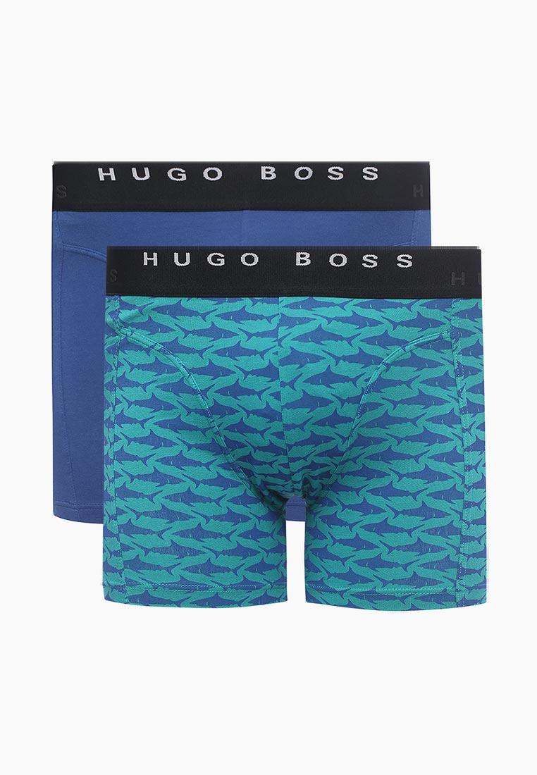 Мужские трусы Boss Hugo Boss 50325787