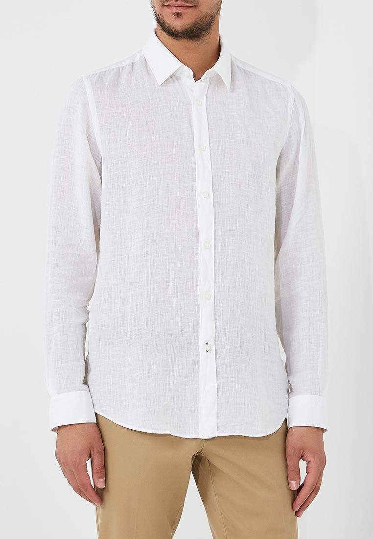 Рубашка с длинным рукавом Boss Hugo Boss 50329455