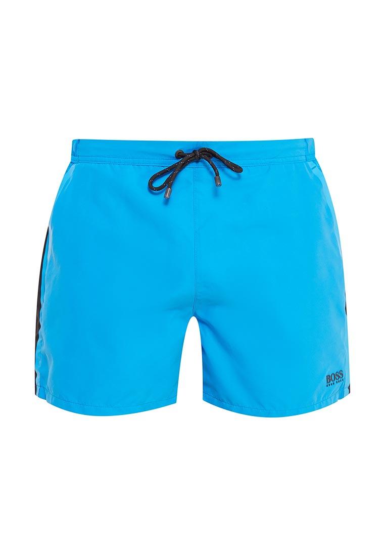 Мужские шорты для плавания Boss Hugo Boss 50377714
