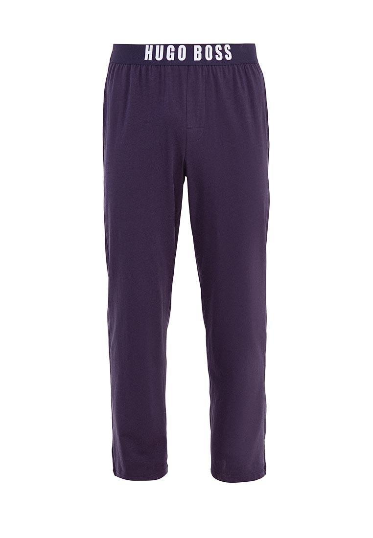 Мужские домашние брюки Boss Hugo Boss 50378606