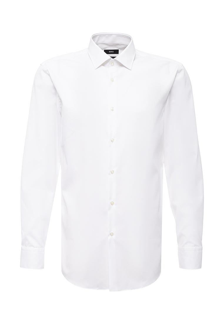 Рубашка с длинным рукавом Boss Hugo Boss 50380347