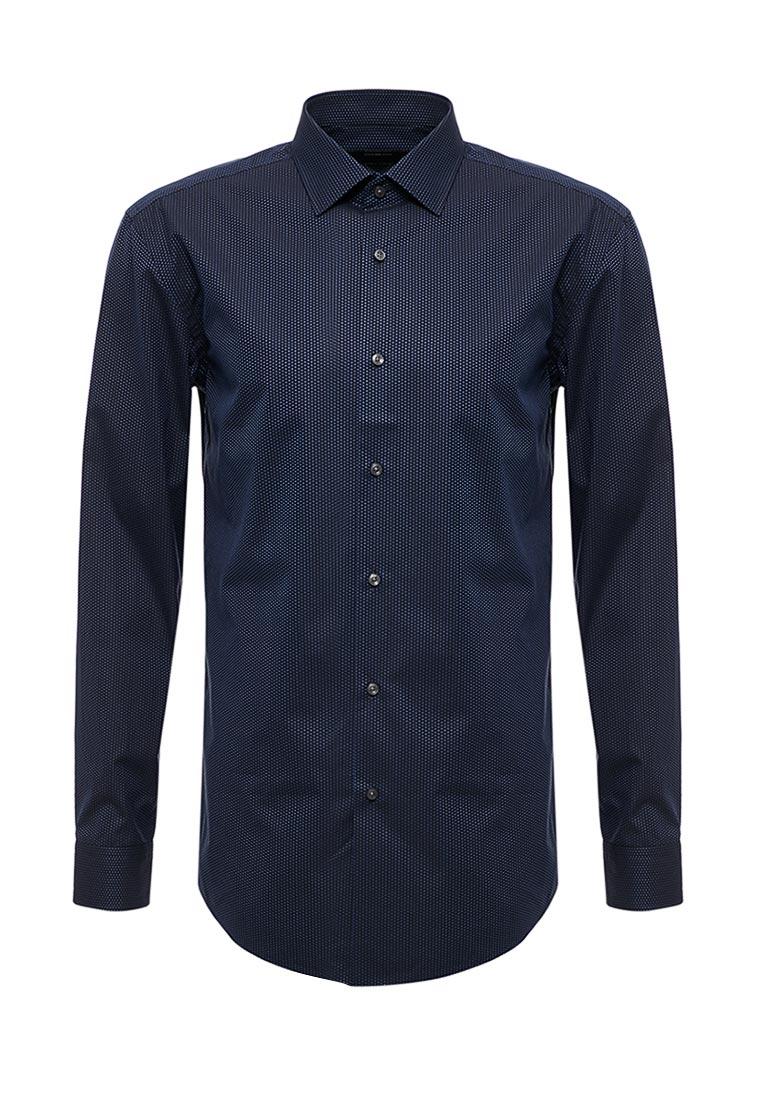 Рубашка с длинным рукавом Boss Hugo Boss 50379541