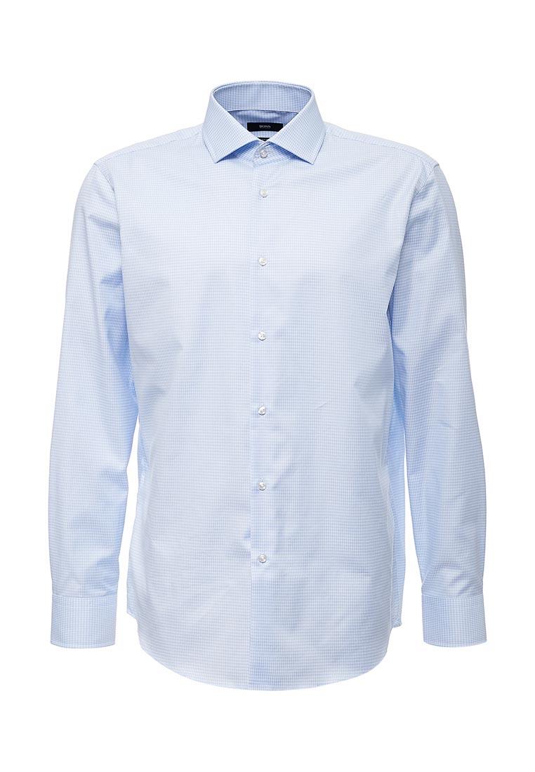 Рубашка с длинным рукавом Boss Hugo Boss 50379589