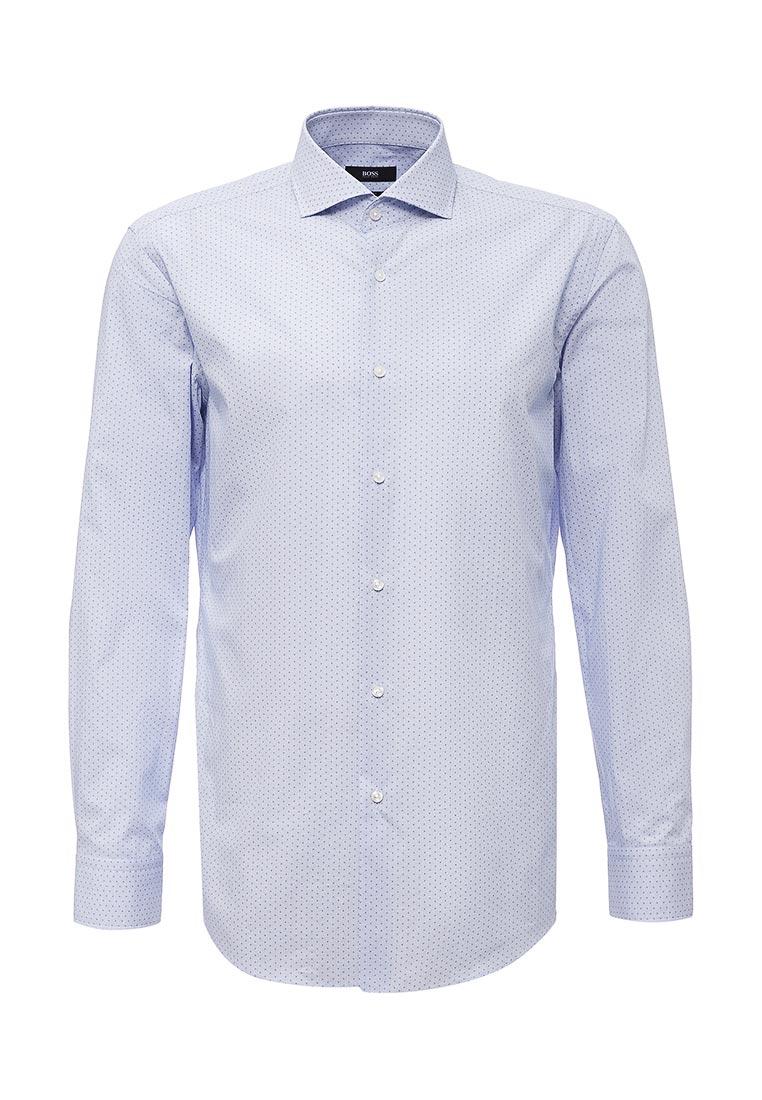 Рубашка с длинным рукавом Boss Hugo Boss 50379667