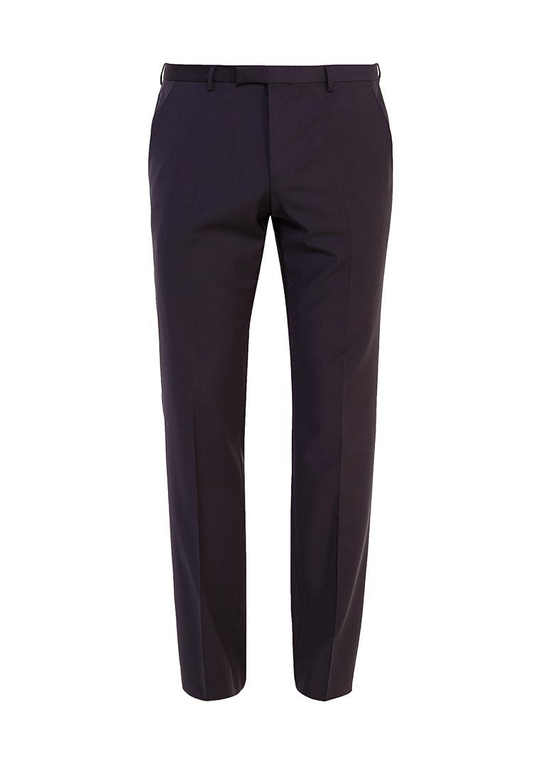 Мужские классические брюки Boss Hugo Boss 50380891