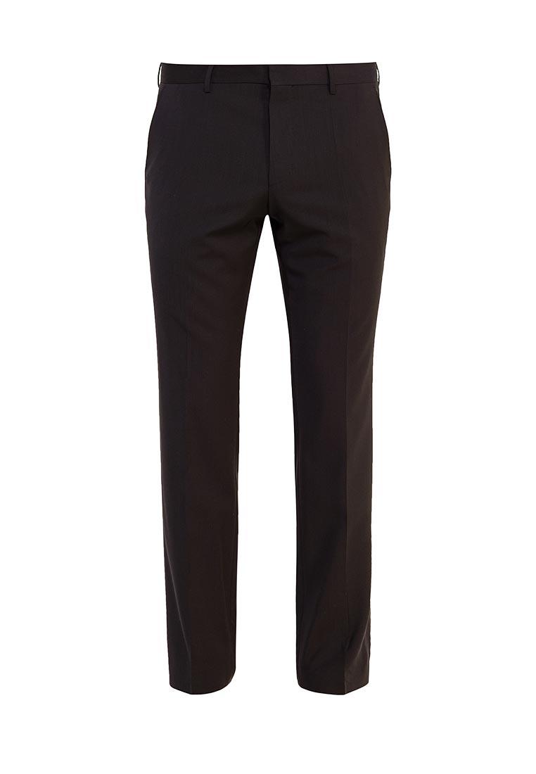 Мужские классические брюки Boss Hugo Boss 50379969