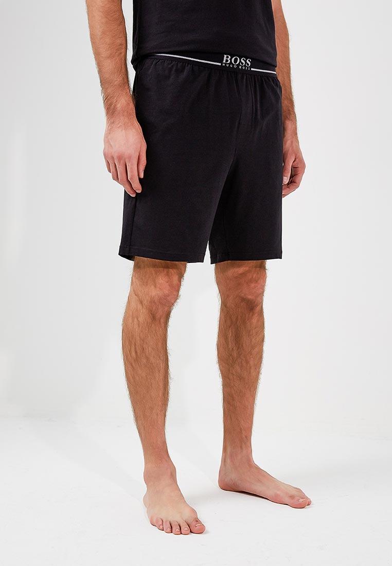 Мужские домашние брюки Boss Hugo Boss 50379158