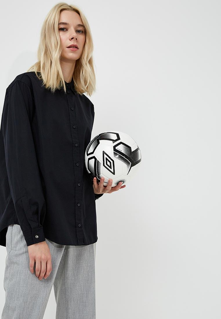 Женские рубашки с длинным рукавом Boss Hugo Boss 50389369