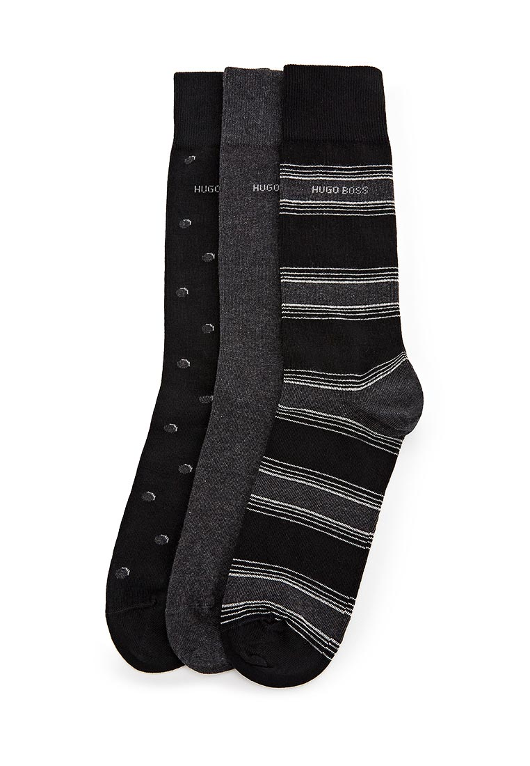 Мужские носки Boss Hugo Boss 50377444