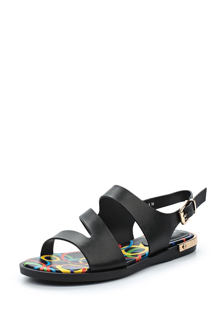 Женские сандалии Bona Dea G251-N32382-1